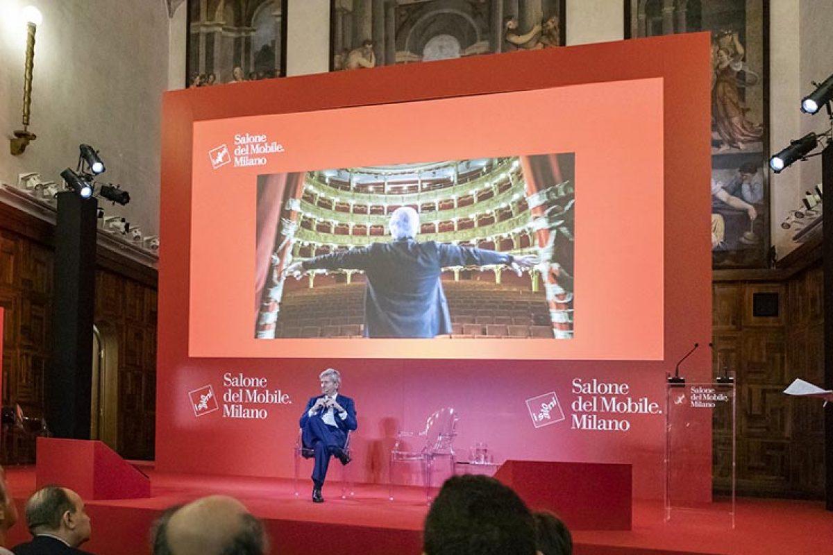 Salone del Mobile.Milano 2020 volverá a confirmar su vocación para innovar y revolucionar: diseñar la Belleza