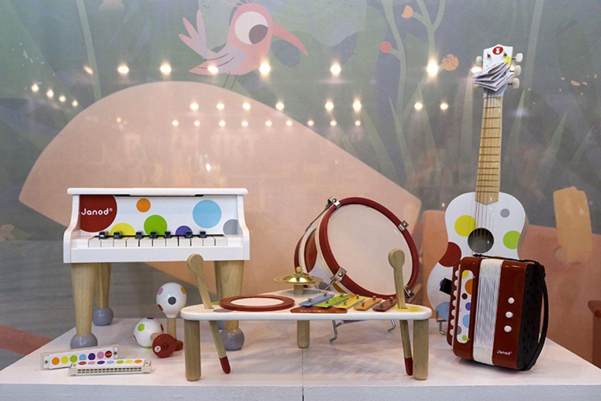 Sesenta marcas internacionales presentarán en el espacio NEO de Intergift las propuestas más vanguardistas en decoración y regalo