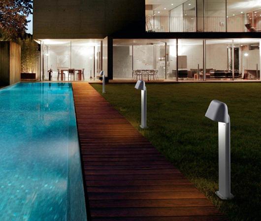 Faro barcelona nos presenta sus propuestas para iluminar for Visitar la alberca y alrededores