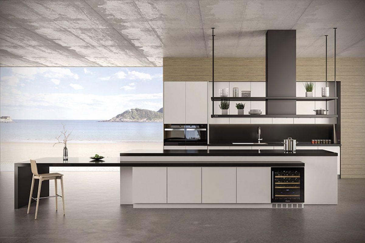 Campana I-898 Special Edition de Pando, personalizable, elegante y minimalista