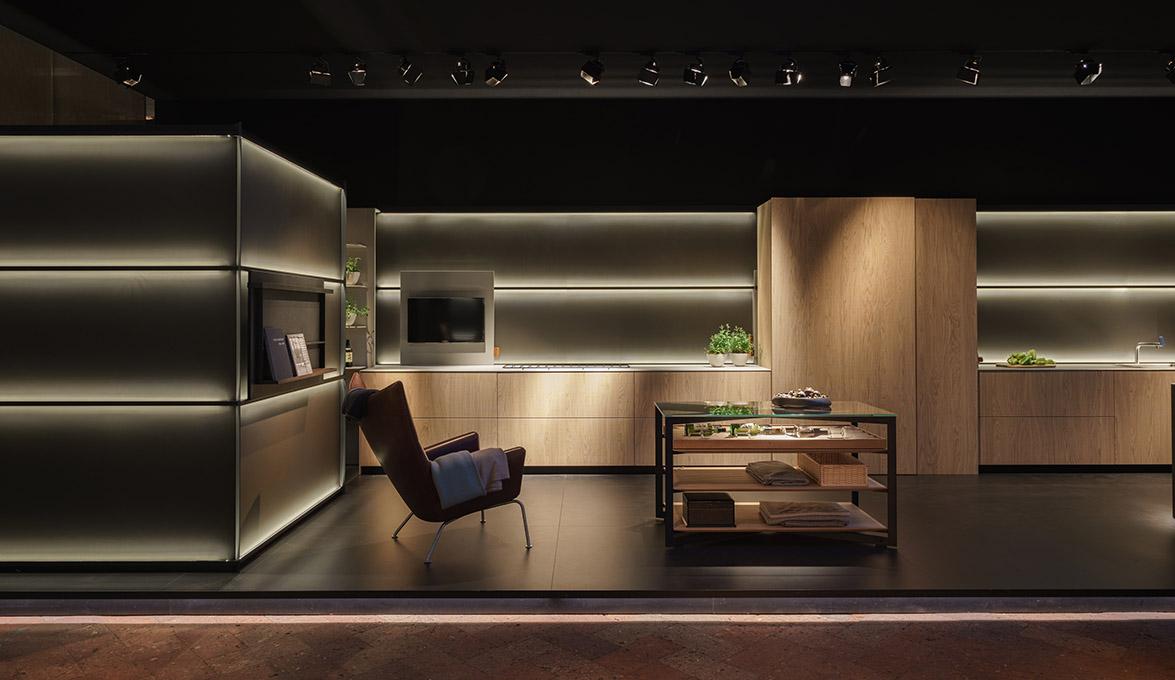 Bulthaup B3 Milan 2016 The Kitchen Designed To Create