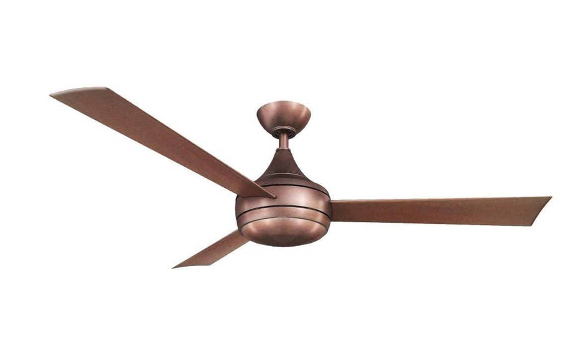 Casa bruno amplia su gama de ventiladores de techo con - Ventilador techo silencioso ...
