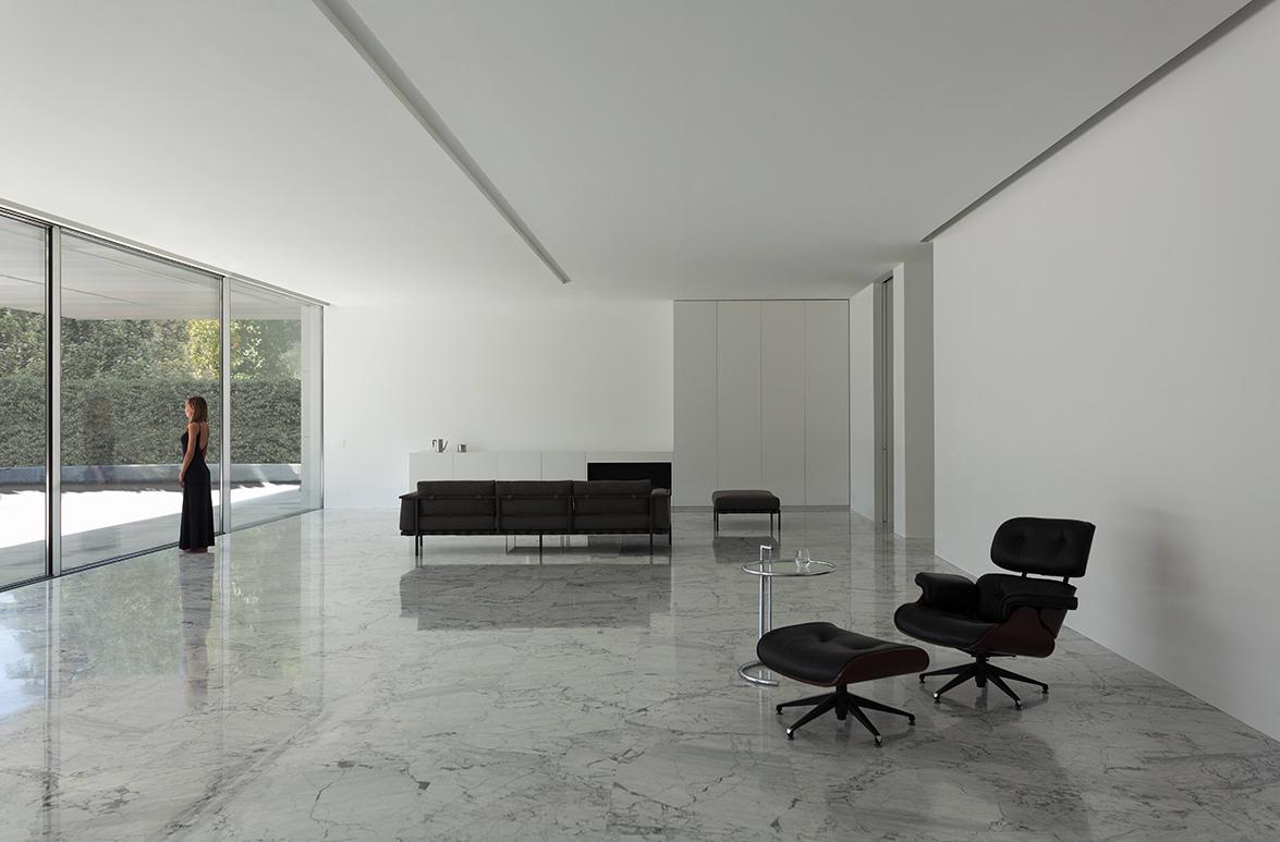 FRAN SILVESTRE ARQUITECTOS - ALUMINUM HOUSE - 010