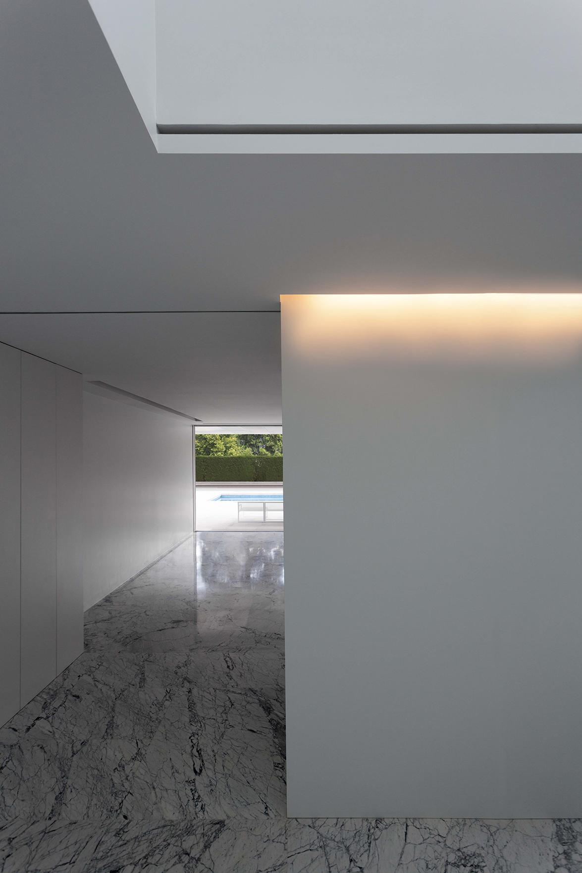 FRAN SILVESTRE ARQUITECTOS - ALUMINUM HOUSE - 021