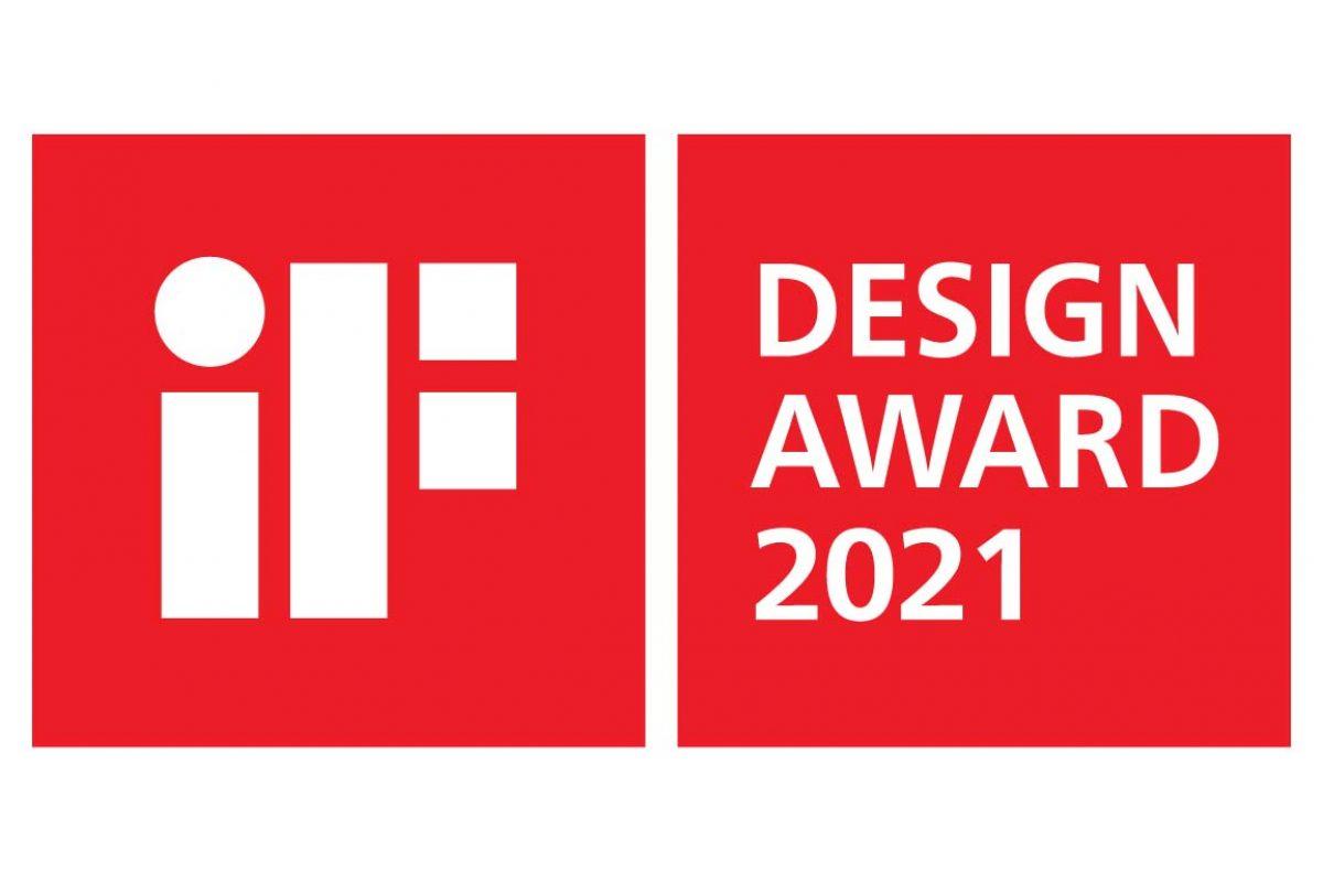 Alrededor de 10.000 productos y proyectos se han presentado al iF DESIGN AWARD 2021