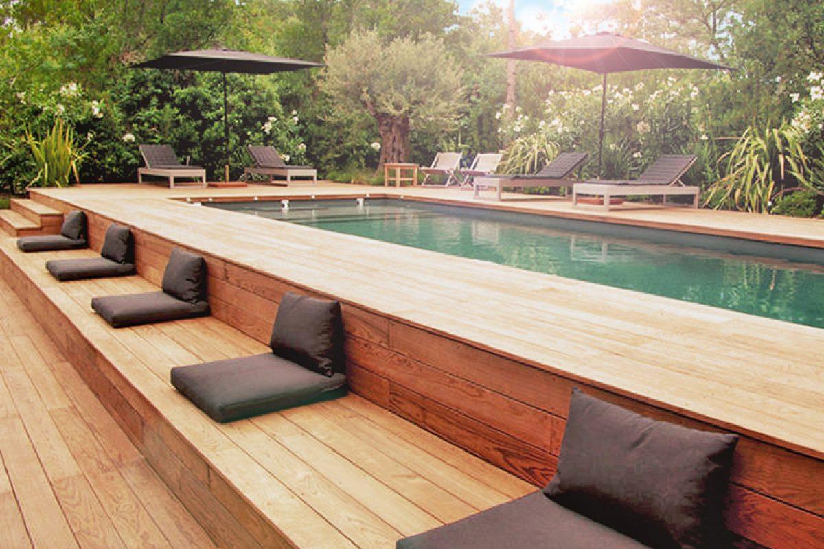 Hydrocrom Lasur XWC5AA1 de Milesi. La mejor solución «all in one» para la madera de exterior: Decks