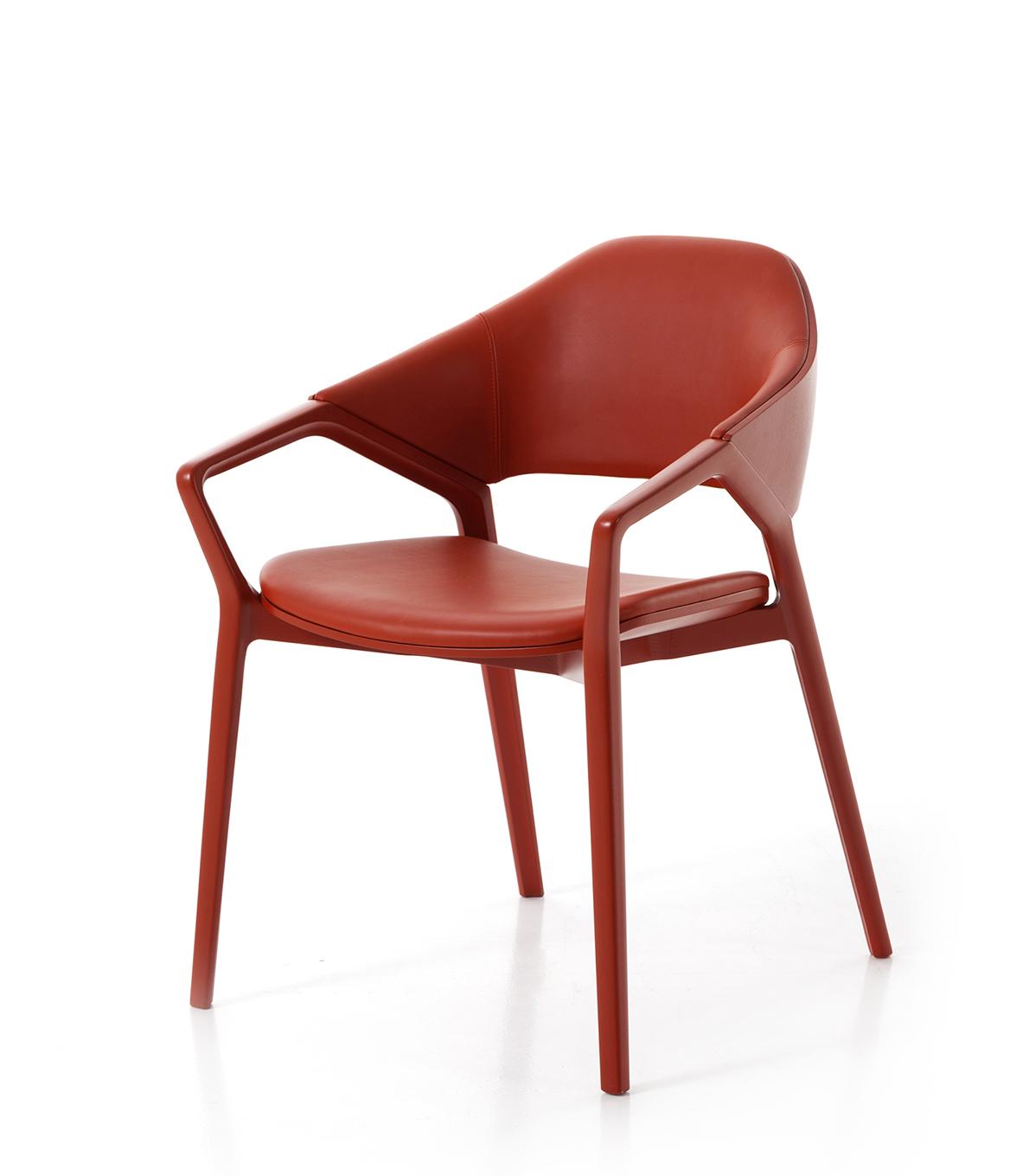 3_CASSINA_Ico chair_Ora Ito
