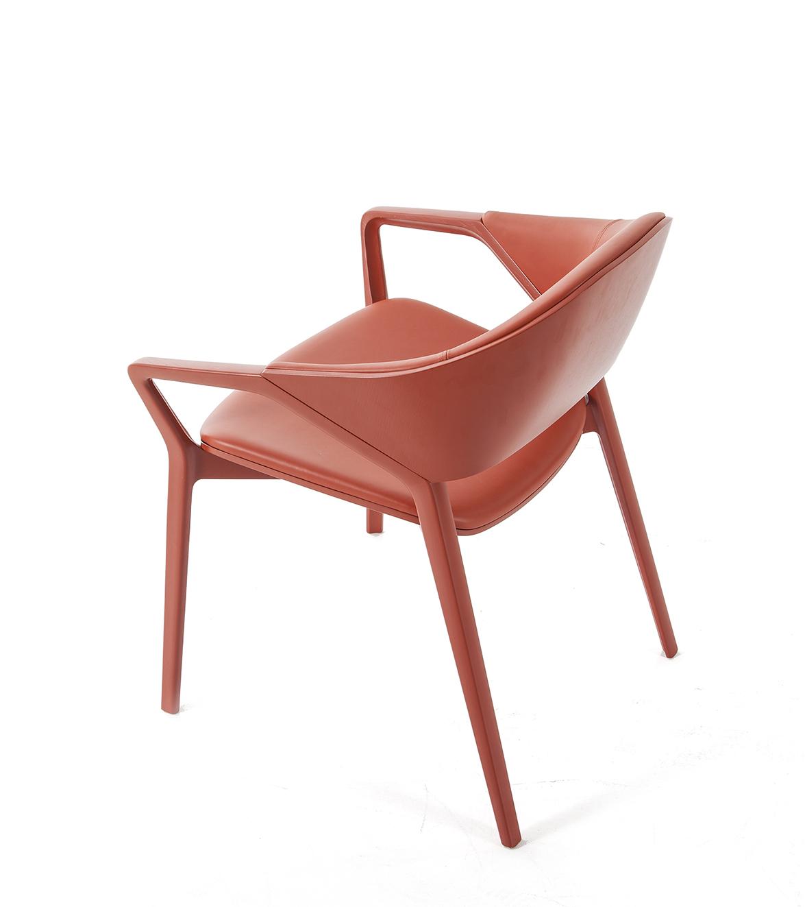 5_CASSINA_Ico chair_Ora Ito