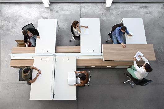 Spine de actiu la espina dorsal de las oficinas del futuro for Xxx en la oficina