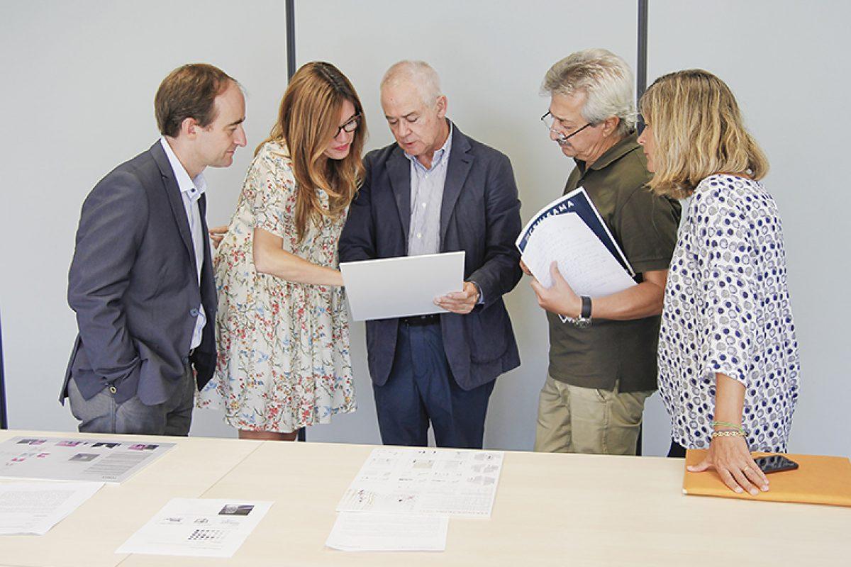 El proyecto «Pop» de la arquitecta Belén Ilarri gana el concurso Trans-Hitos para Cevisama 2020