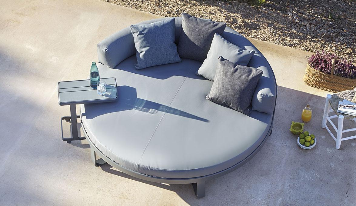 GB Flat cama redonda1