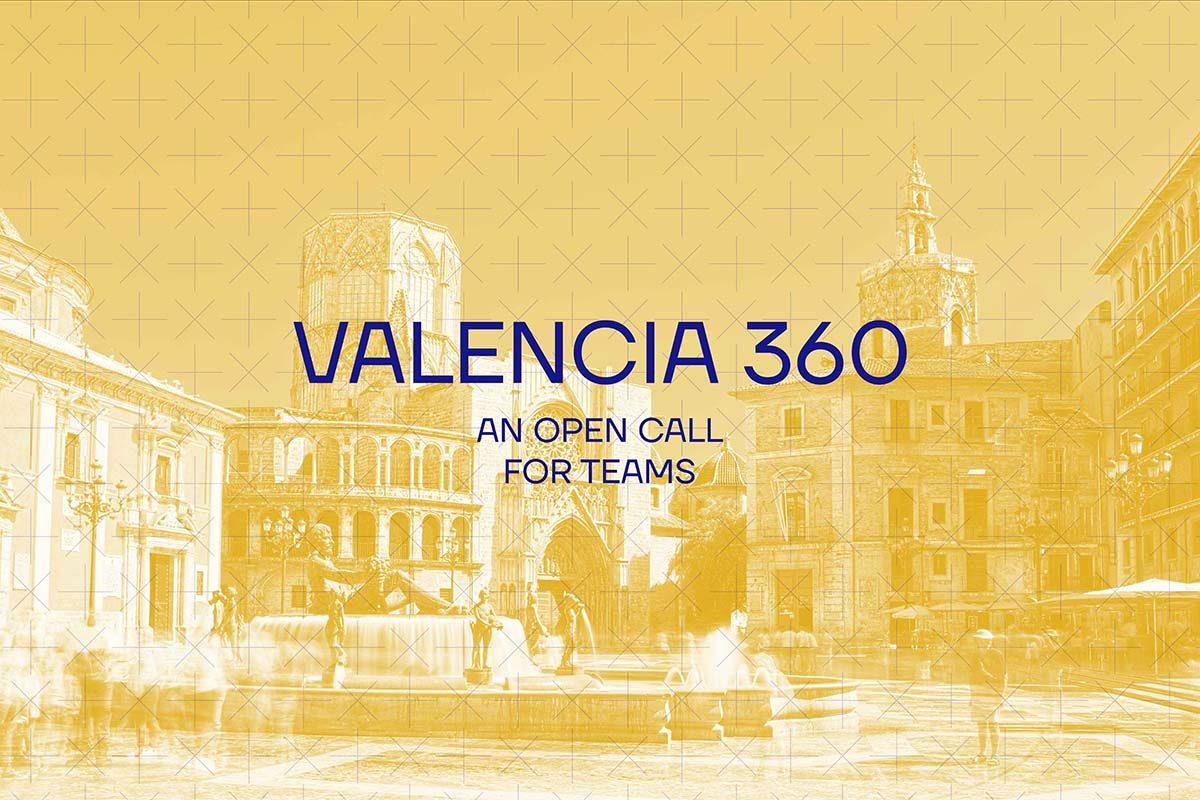 En busca de creativos que diseñen la València de 2050