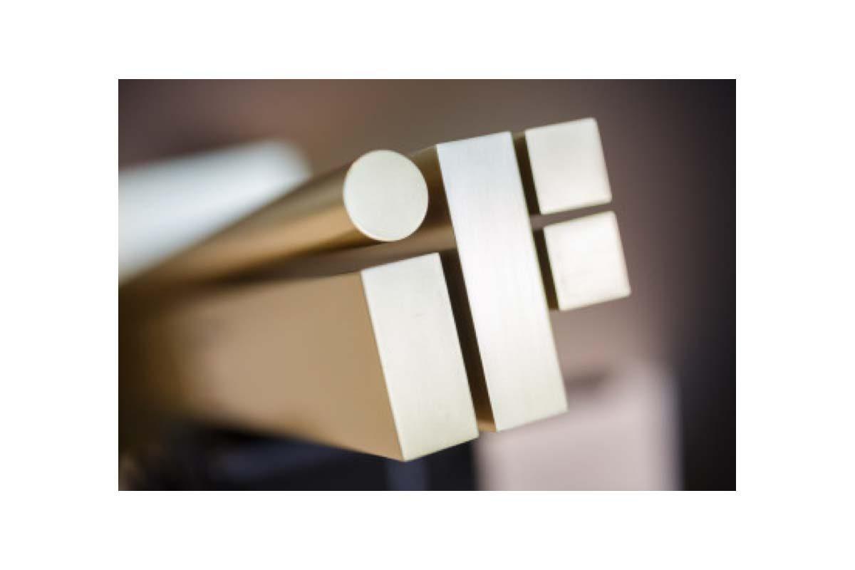 El diseño español destaca entre los ganadores de los iF Design Awards 2021