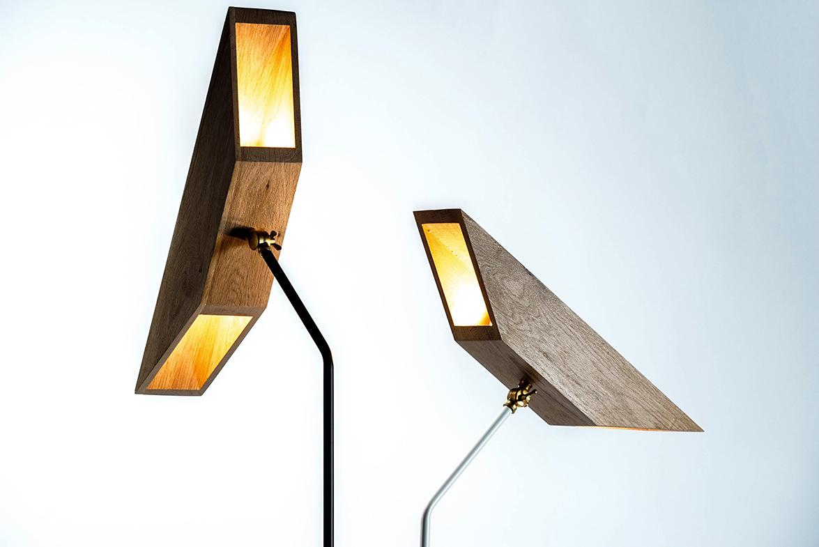 Wings (Wall, floor & table lights) Haim Evgi Design Studio (Ramat Gan, Israel)