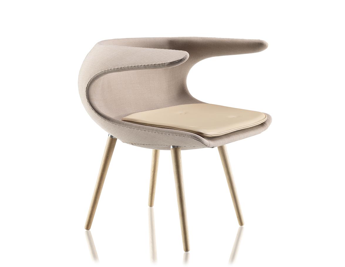 Frost (Armchairs) FurnID Design Studio (Copenhagen, Denmark)