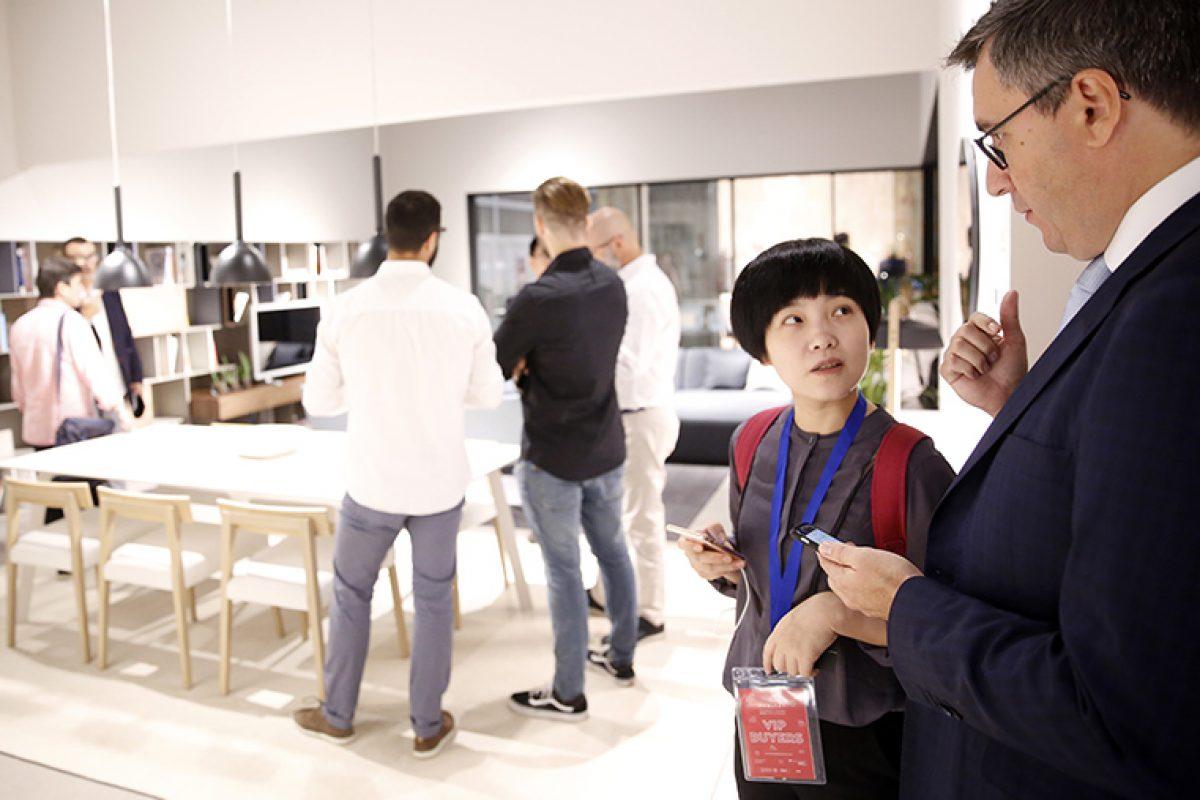 Feria Habitat Valencia 2018 duplica su proyección internacional en compradores y expositores