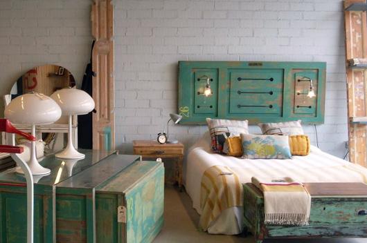 Tienda Taller Lestoc En Barcelona Muebles Con Valor Añadido
