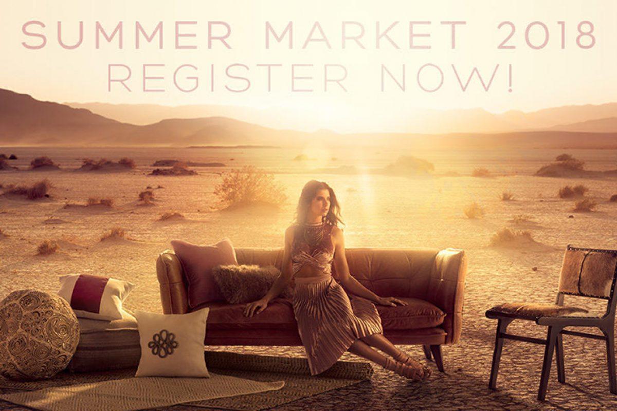 Las Vegas Market abre inscripciones online para su edición Verano 2018