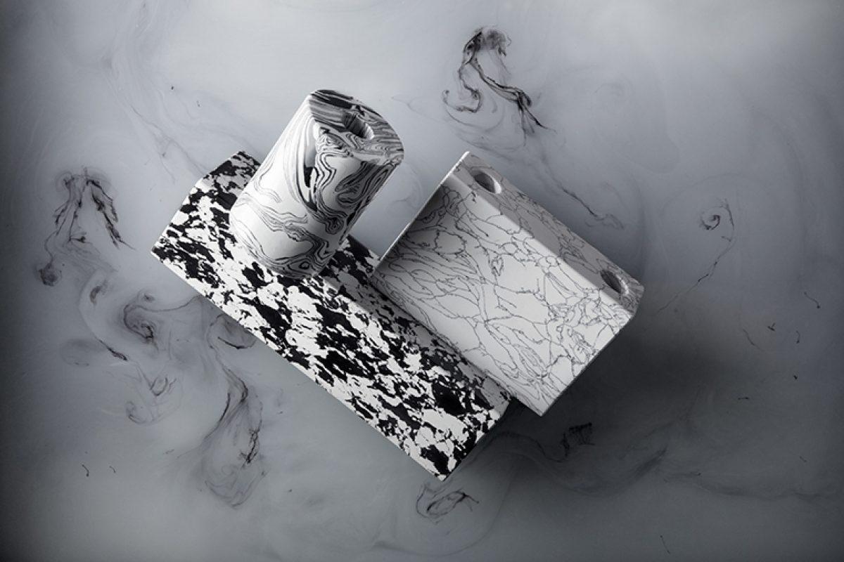 Cubos, conos y preciosidades: la aportación de los nuevos expositores a Ambiente 2019