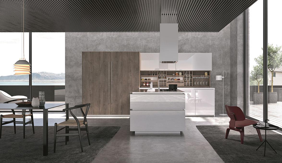 Comprex presenta sus colecciones de cocinas de alto rendimiento para ...