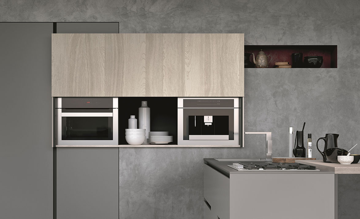 Comprex Presents Its High Performance Kitchen Collections For Small Spaces