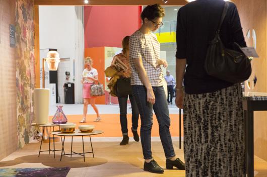El evento londinense del mueble y la decoración, May Design Series ...