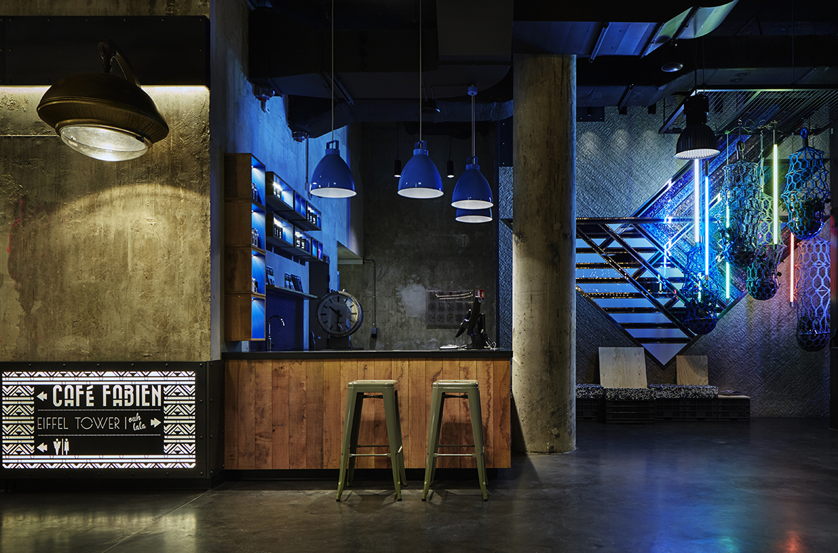 Announced Winners Of The Interior Design Prizes