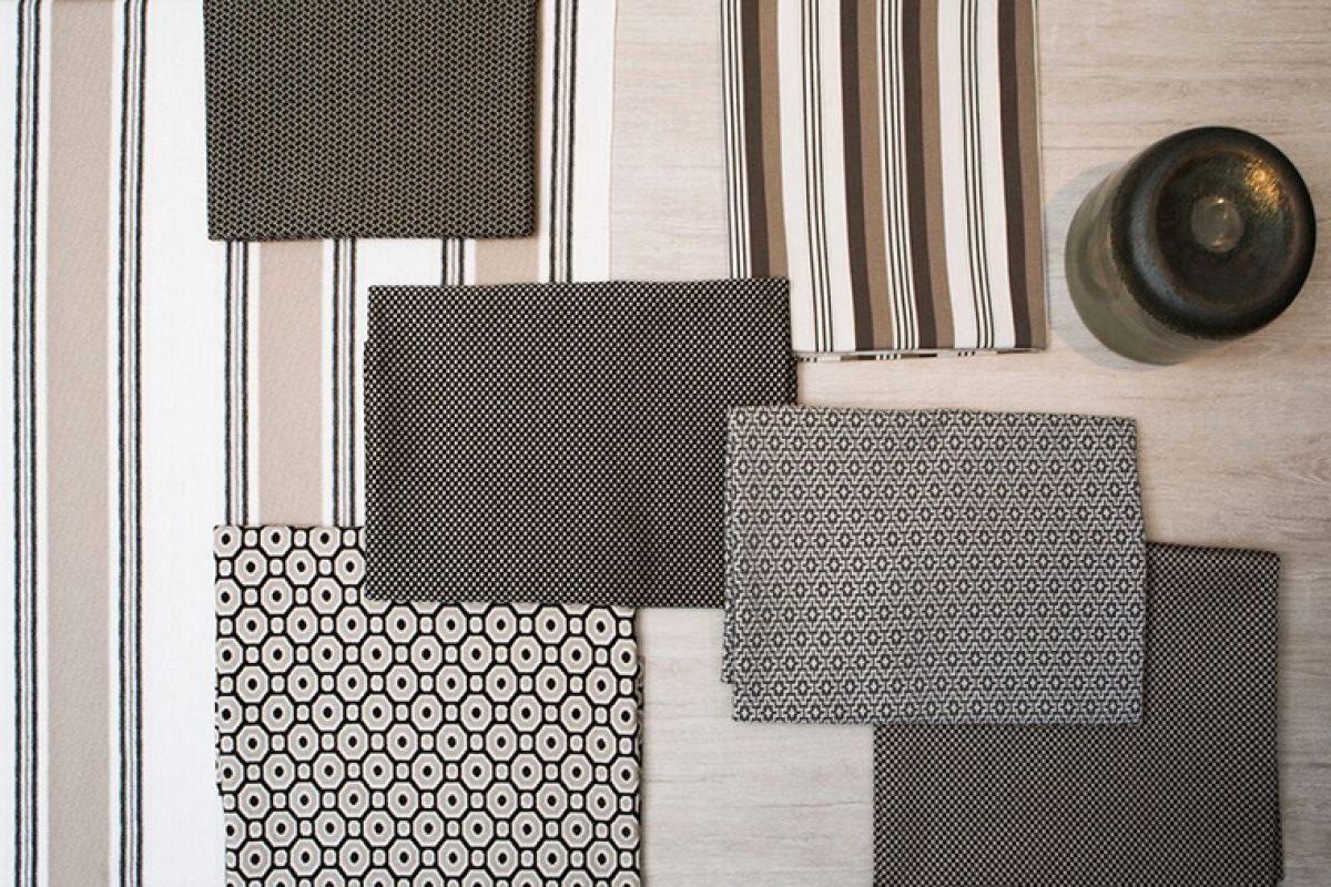GANCEDO se vuelca en el contract con cinco colecciones ignífugas de alfombras y plaids