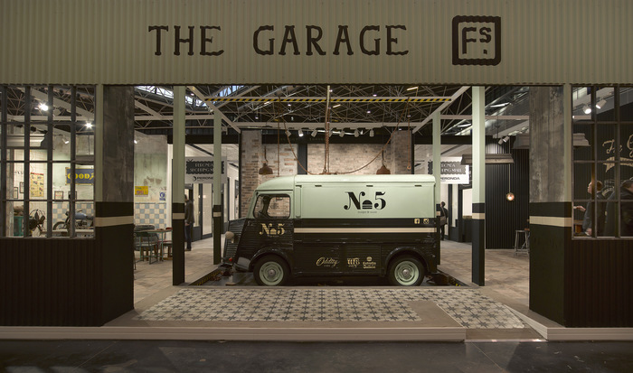 The_Garage_Francisco_Segarra