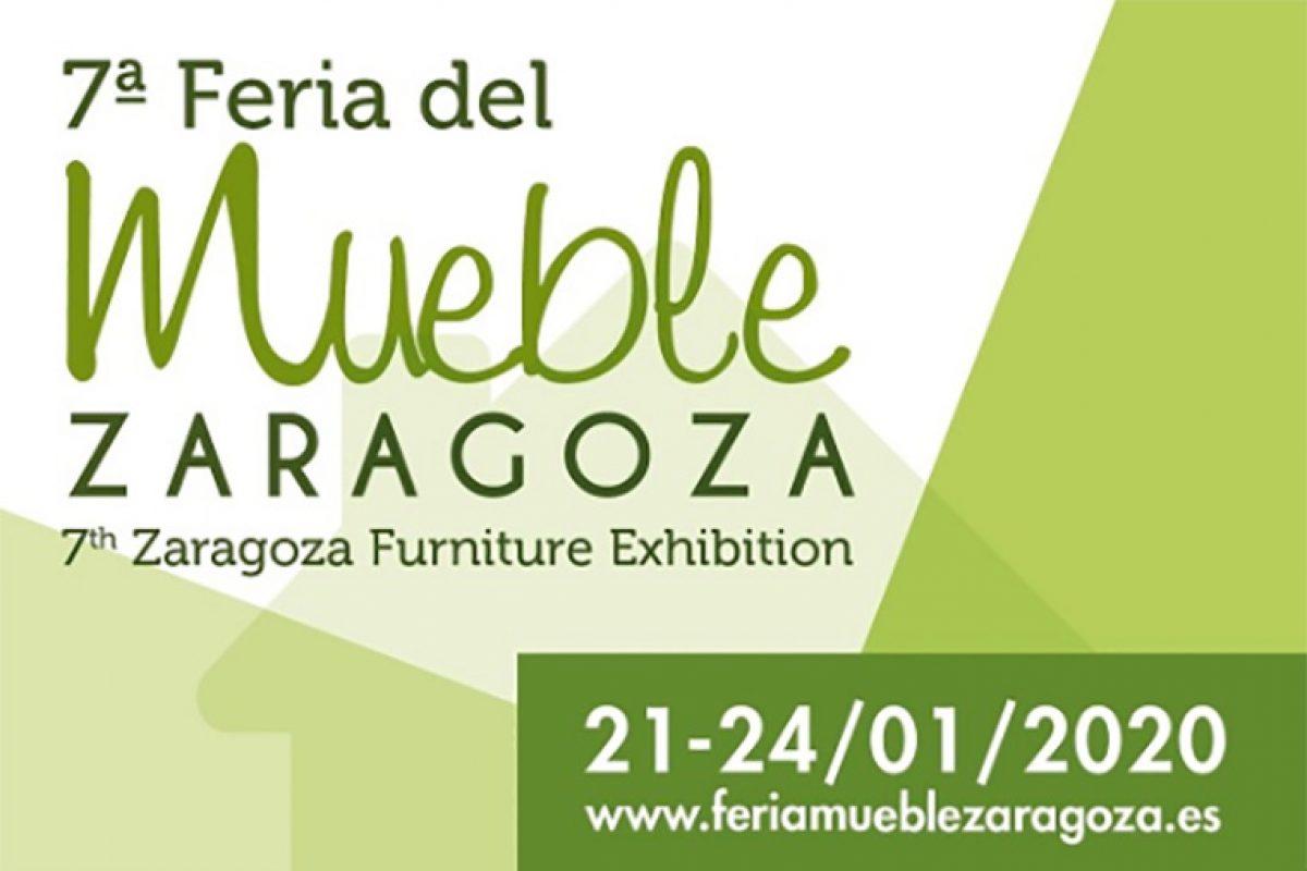 La Feria del Mueble de Zaragoza obtiene el máximo reconocimiento de internacionalidad para el año 2020