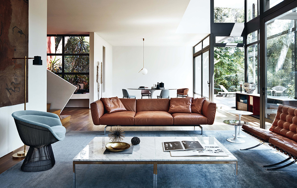Avio By Piero Lissoni For Knoll A New Contemporary And