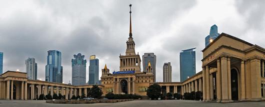 Salone del mobile shanghai la primera edici n del 19 al for Salone mobile shanghai