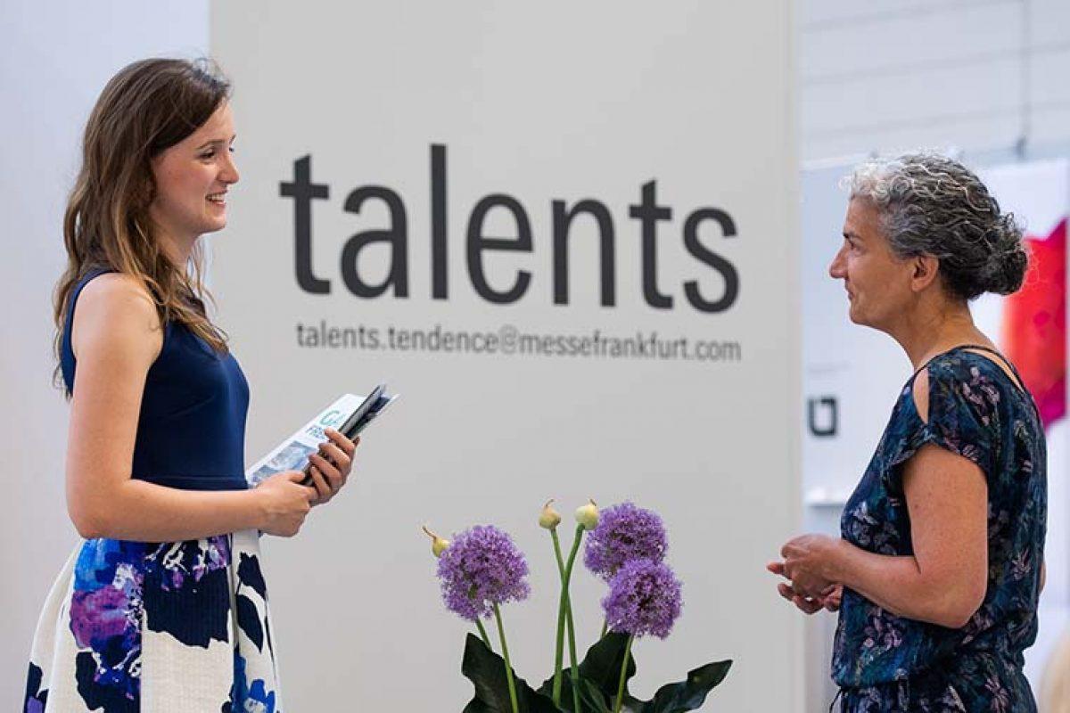 Tendence 2020 busca jóvenes diseñadores creativos antes del 19 de marzo para su programa Talents