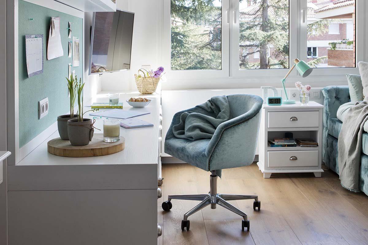Ideas de interiorismo para dormitorios infantiles