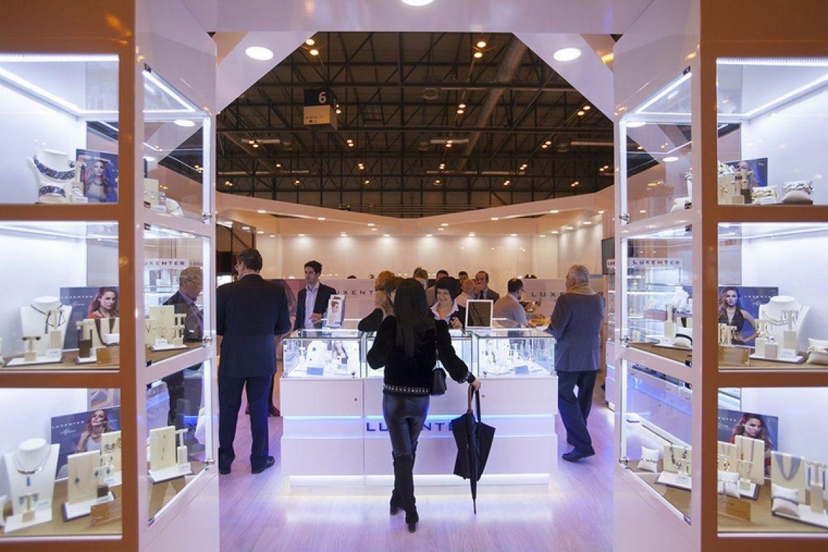 IFEMA se convierte epicentro de la decoración, el regalo, la bisutería, complementos de moda y la joyería, con Intergift,  Bisutex y Madridjoya