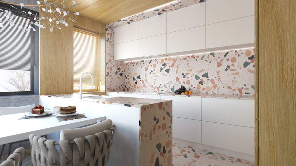 AEG announces winners of 2019 kitchen design competition ...