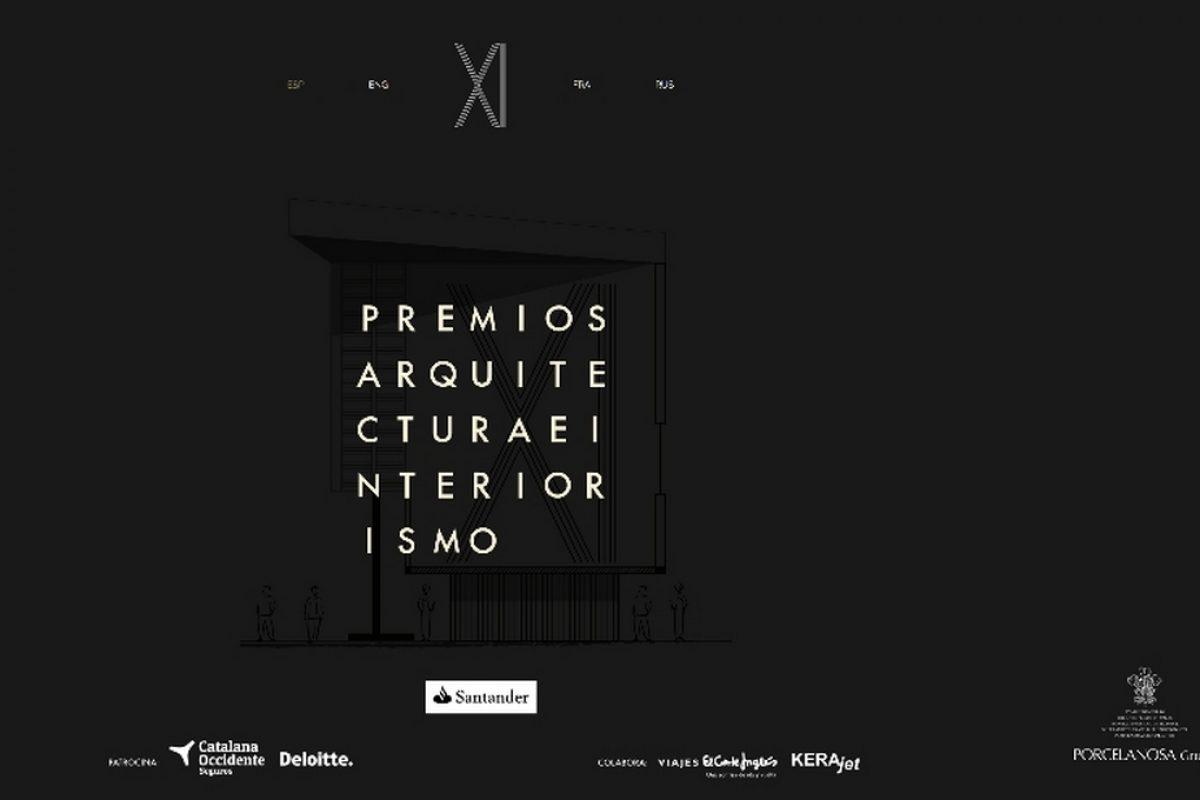 El Grupo PORCELANOSA abre la convocatoria de la undécima edición de sus Premios de Arquitectura e Interiorismo