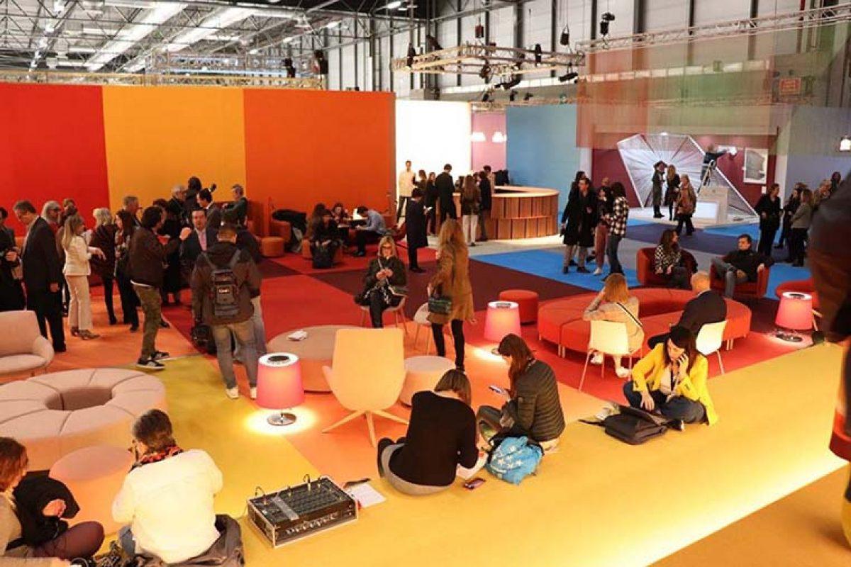 ARCOmadrid y RED convocan el Concurso de Ideas para el Diseño de la Sala VIP de la Feria