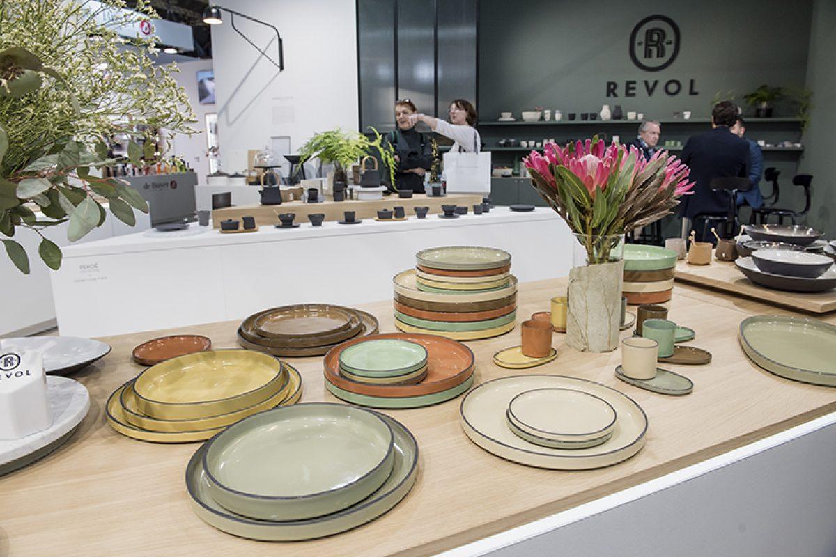 Los grandes del sector ponen la mesa en el nuevo pabellón HoReCa de Ambiente 2020