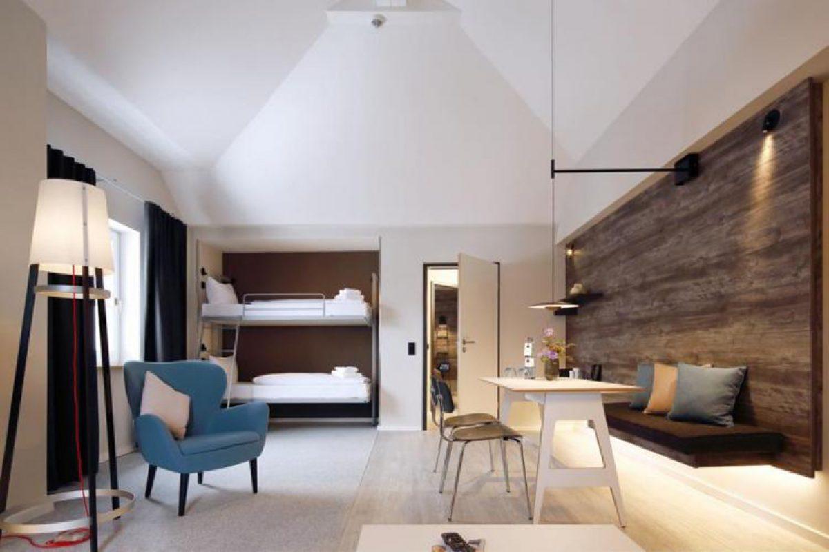 El Dorint Hotel & Sport Resort (Winterber) equipa sus habitaciones con el programa de Literas Abatibles LA LITERAL de Sellex