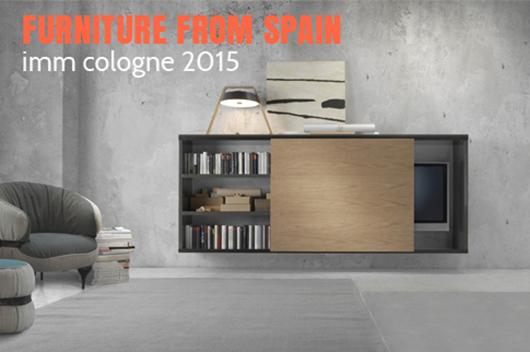 15 empresas españolas de diseño contemporáneo abordan la feria del ...