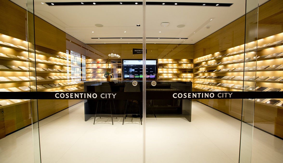 Cosentino City Manhattan