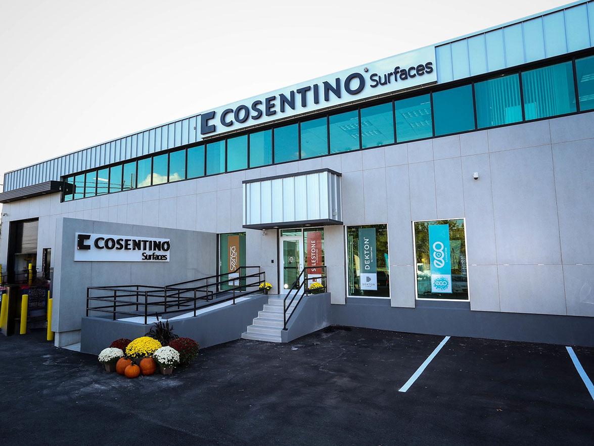 Cosentino Center Long Island (USA)