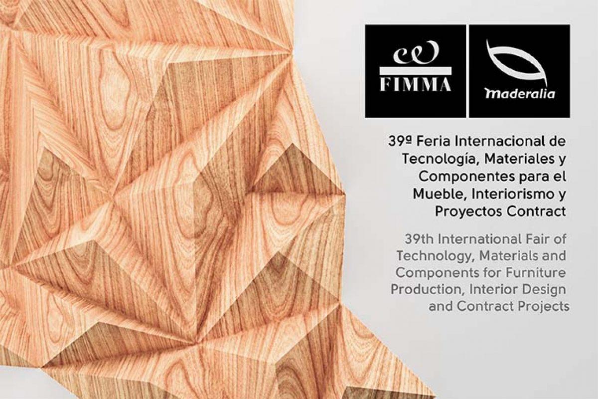 FIMMA – Maderalia traslada su próxima edición del 2 al 5 de junio 2020 en Feria Valencia debido al coronavirus