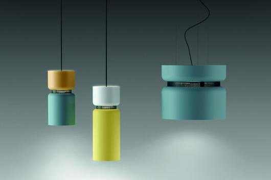 B.lux presenta sus nuevas colecciones de luminarias eficientes ...