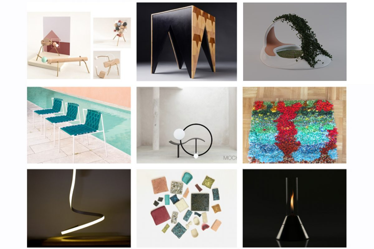 Anunciados los finalistas de los premios de diseño Rado Star Prize Spain 2020