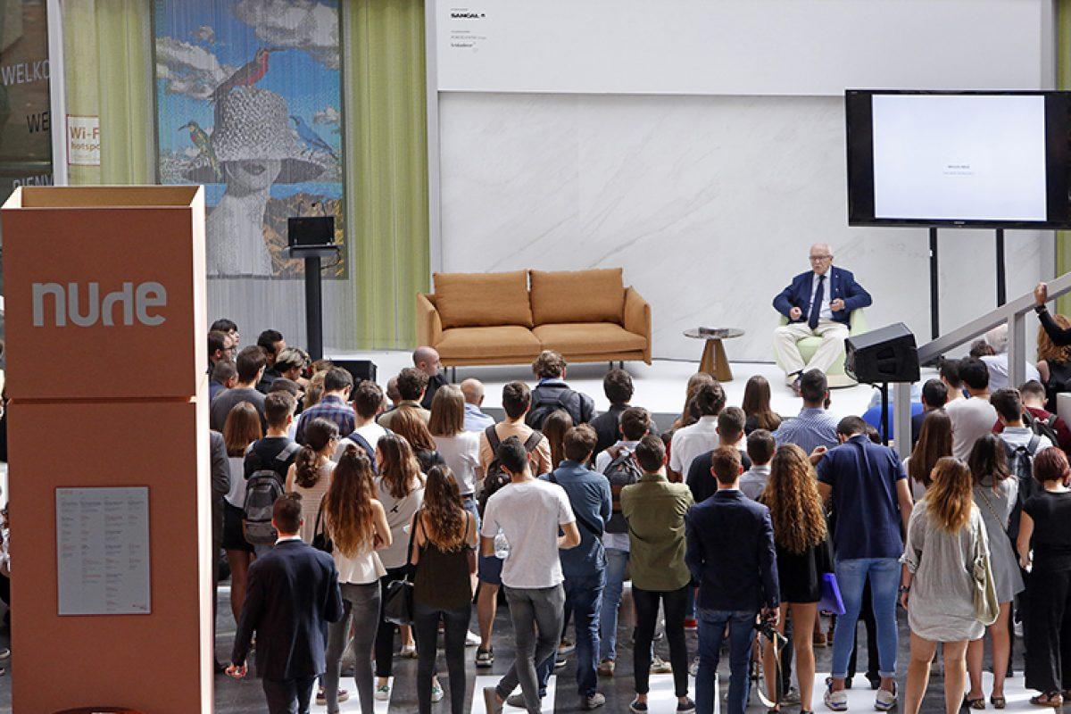 Descubre la agenda de actividades paralelas de Feria Habitat Valencia 2018: diseño, cultura, contract y arquitectura