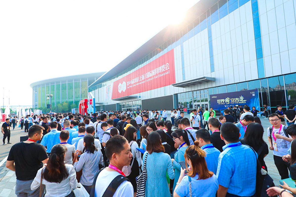 Informe final CIFF Shanghai 2019: Nuevos récords y una innovación constante para  dar respuesta a los cambios del sector