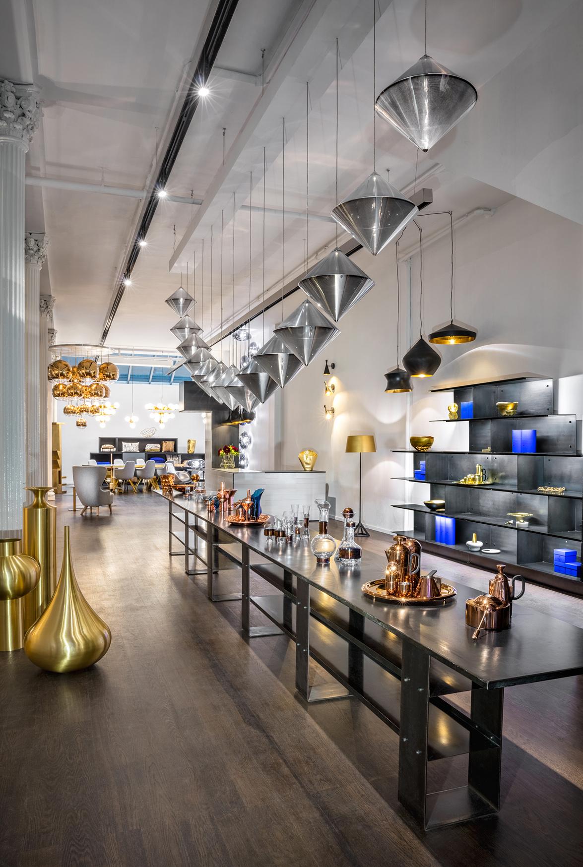 Excepcional Cocina De Diseño De Nueva York Imágenes - Ideas de ...