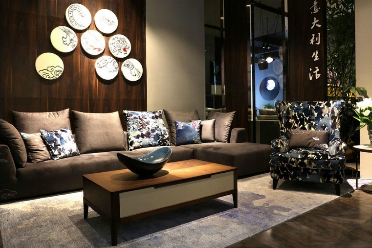 41ª edición de CIFF Guangzhou: Prepárate para descubrir la exposición de muebles más grande del mundo en marzo